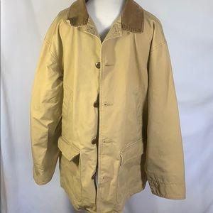 LL Bean Barn Field Coat